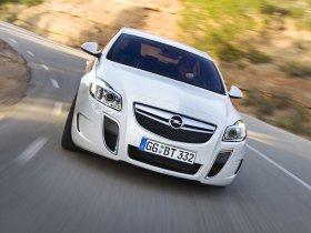 Ver foto 2 de Opel Insignia OPC 2009