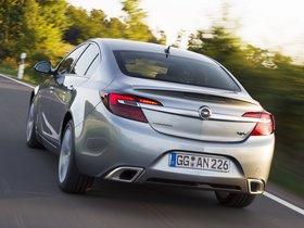 Ver foto 4 de Opel Insignia OPC 2013