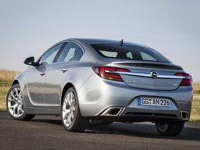 Ver foto 2 de Opel Insignia OPC 2013