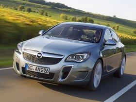Ver foto 1 de Opel Insignia OPC 2013