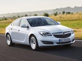 Ver foto 8 de Opel Insignia Sedan 2013