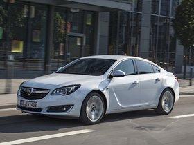 Ver foto 7 de Opel Insignia Sedan 2013