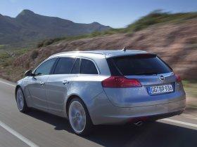 Ver foto 17 de Opel Insignia Sports Tourer 2008