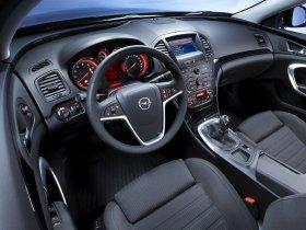 Ver foto 27 de Opel Insignia Sports Tourer 2008