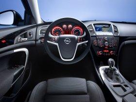 Ver foto 26 de Opel Insignia Sports Tourer 2008