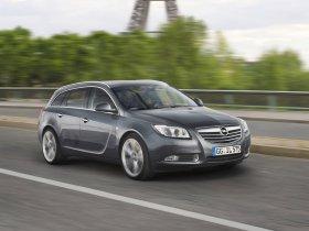Ver foto 25 de Opel Insignia Sports Tourer 2008