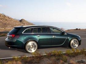 Ver foto 2 de Opel Insignia Sports Tourer 2013