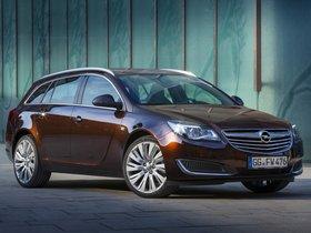 Ver foto 3 de Opel Insignia Sports Tourer 2013