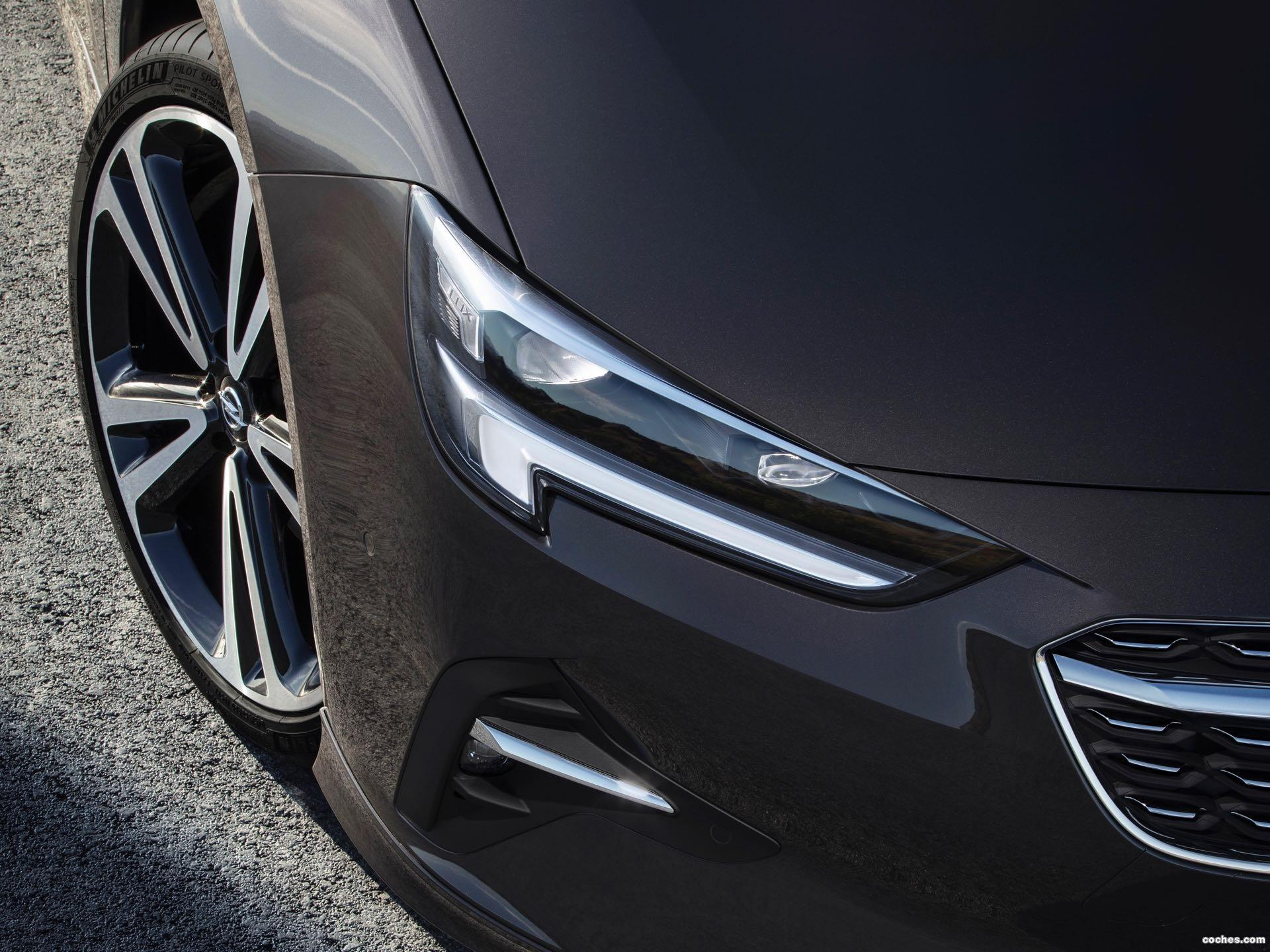 Foto 0 de Opel Insignia Sports Tourer Elegance 2020