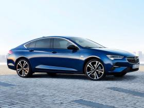 Opel Insignia 1.5d Dvh S&s Edition 122
