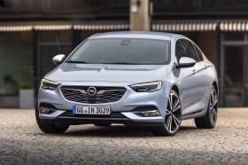 Ver foto 4 de Opel Insignia Grand Sport Turbo D 2017