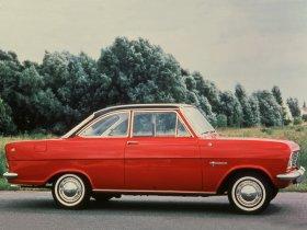 Ver foto 2 de Opel Kadett A 1962