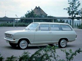 Ver foto 8 de Opel Kadett B 1965
