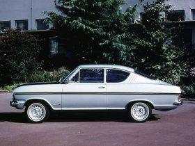 Ver foto 7 de Opel Kadett B 1965