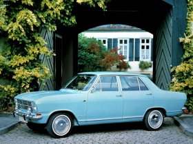 Ver foto 4 de Opel Kadett B 1965