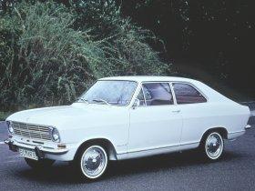 Ver foto 3 de Opel Kadett B 1965