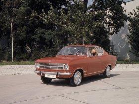 Ver foto 2 de Opel Kadett B 1965