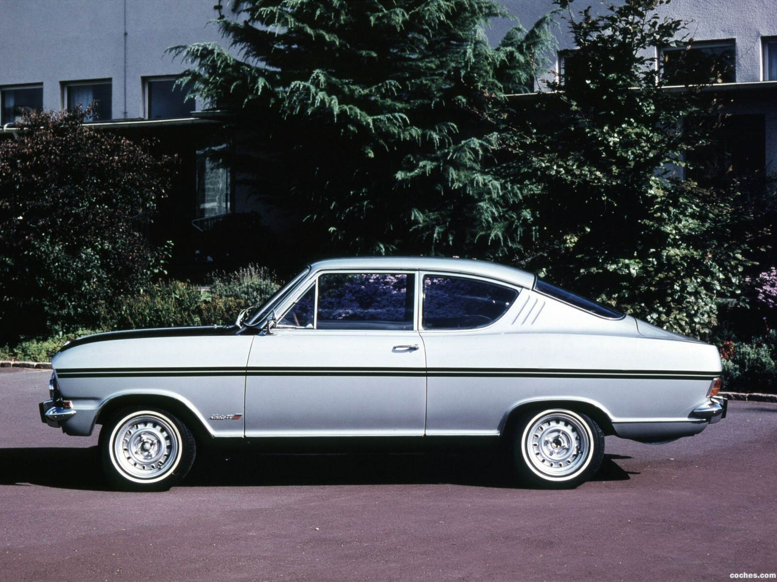 Foto 6 de Opel Kadett B 1965