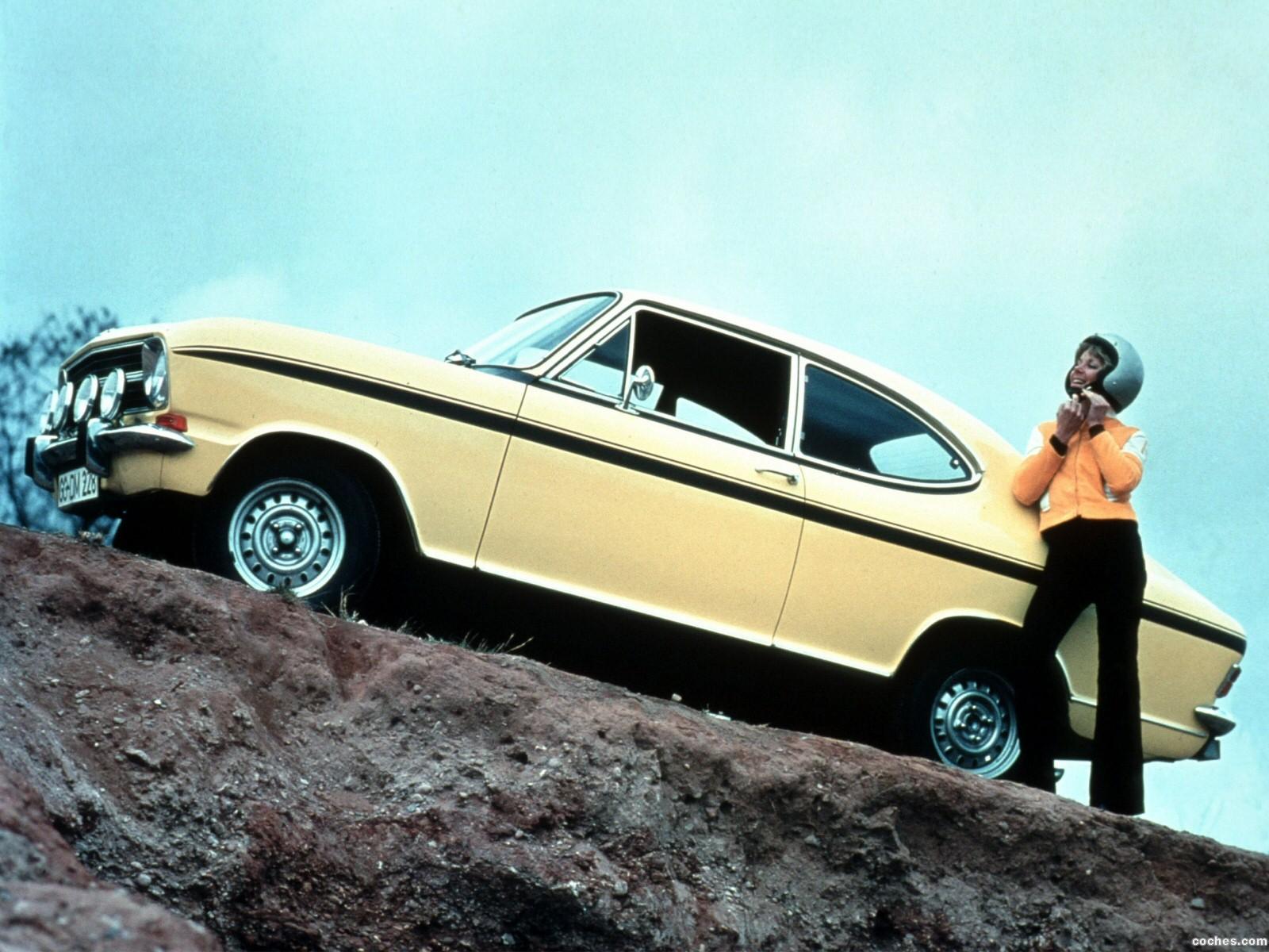 Foto 4 de Opel Kadett B 1965