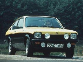 Ver foto 2 de Opel Kadett C 1973