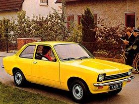 Ver foto 8 de Opel Kadett C 2 puertas 1973