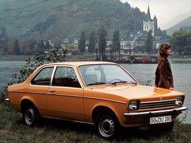 Ver foto 7 de Opel Kadett C 2 puertas 1973