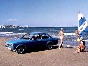 Ver foto 5 de Opel Kadett C 2 puertas 1973