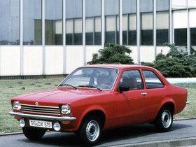 Ver foto 4 de Opel Kadett C 2 puertas 1973