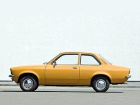 Ver foto 3 de Opel Kadett C 2 puertas 1973