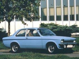 Ver foto 2 de Opel Kadett C 2 puertas 1973
