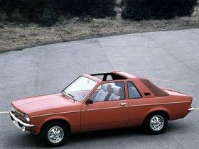 Ver foto 8 de Opel Kadett C Aero 1976