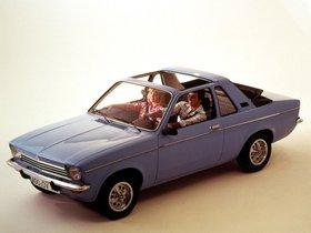 Ver foto 7 de Opel Kadett C Aero 1976