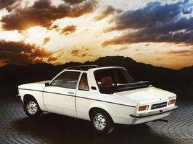 Ver foto 6 de Opel Kadett C Aero 1976