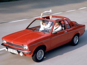 Ver foto 5 de Opel Kadett C Aero 1976