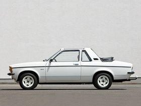 Ver foto 4 de Opel Kadett C Aero 1976