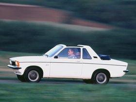 Ver foto 2 de Opel Kadett C Aero 1976