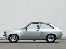 Ver foto 2 de Opel Kadett C City Design Study 1978
