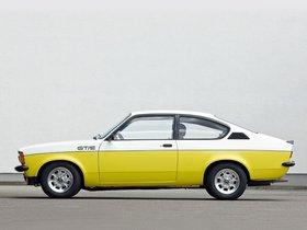 Ver foto 5 de Opel Kadett C 1977
