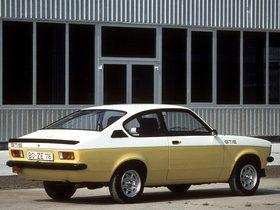 Ver foto 4 de Opel Kadett C 1977