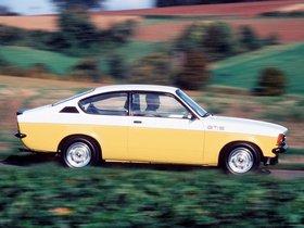 Ver foto 3 de Opel Kadett C 1977
