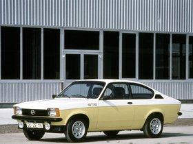 Ver foto 2 de Opel Kadett C 1977