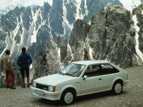 Ver foto 3 de Opel Kadett D 1979