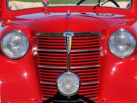 Ver foto 4 de Opel Kadett Roadster 1938
