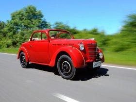 Ver foto 2 de Opel Kadett Roadster 1938