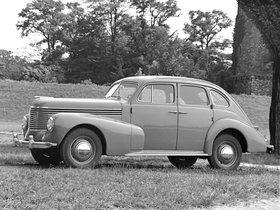 Ver foto 2 de Opel Kapitan 1948