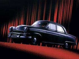 Ver foto 2 de Opel Kapitan 1953