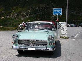 Ver foto 2 de Opel Kapitan P1 1958