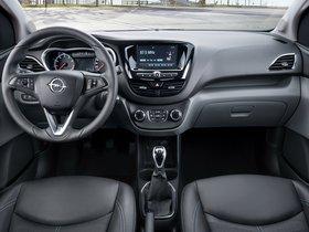 Ver foto 14 de Opel KARL 2015