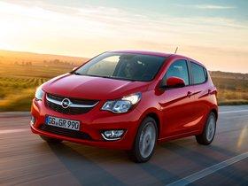 Ver foto 5 de Opel KARL 2015