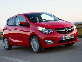 Ver foto 4 de Opel KARL 2015